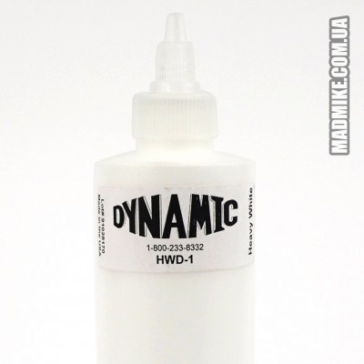 Dynamic HWD1 (Heavy White)
