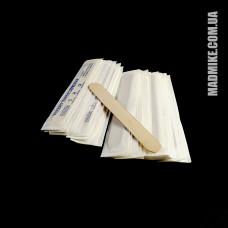 Деревянные лопатки для вазелина