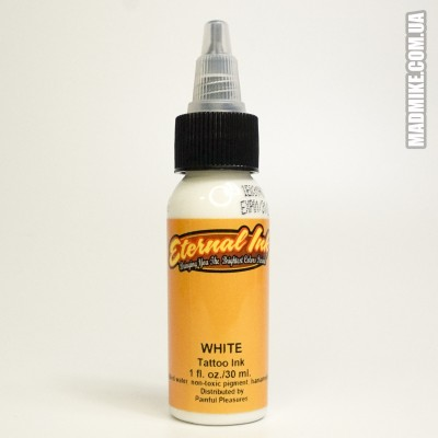 Eternal Ink White 1oz